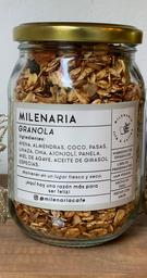 Granola Milenaria