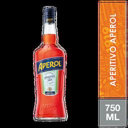 Aperol Licor Barbieri