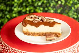 Promo Cheesecake de Princesa (Porción)