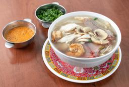 Sopa Hongkon Especial