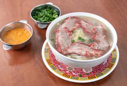 Sopa de Chancho