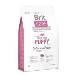 Brit Alimento Para Perro Care Puppy Salmón 3 Kg