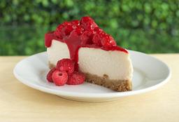 Cheesecake de Cereza