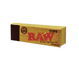Raw Punta Original Sin Refinar