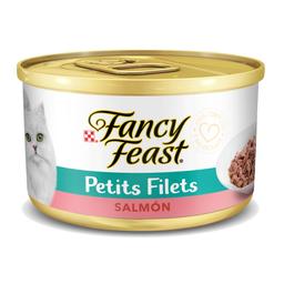 Fancy Feast Filete de Salmón 85 g