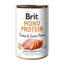 Brit Paté Premium de Pavo y Camote 400 g