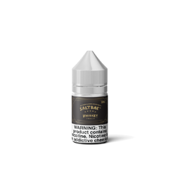 Saltbae Sal De Nicotina Whiskey Tobacco (25 Mg) 30 Ml