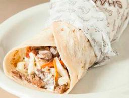 Shawarma de Sándwich