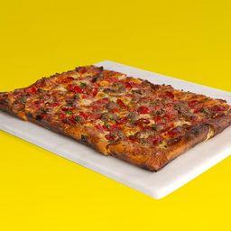 Pizza Amantes de la Carne