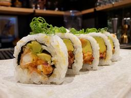 Maki Spicy