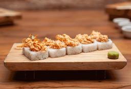 Maki Cangrejo Spicy