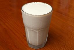 Milkshake de Vainilla