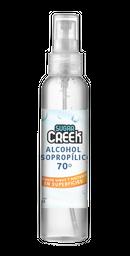 Alcohol Isopropilico Elimina la Suciedad no Reseca Sin Enjuage
