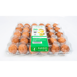 La Calera Huevos Pardos