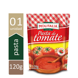 Molitalia Pasta Tomate