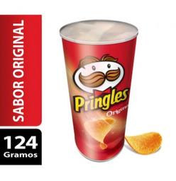 Pringles Snack Sabor Original