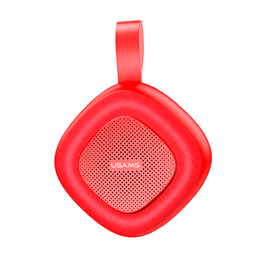 Usams Parlante Mofa Bluetooth Rojo Us-Yx004