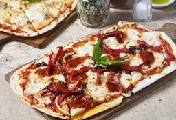 Pizzeta Pepe