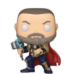 Funko Figura Pop Marvel Avengers Gamerverse Thor