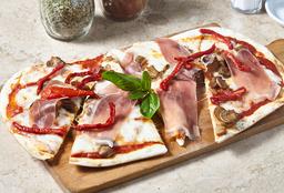 Pizzeta Rústica