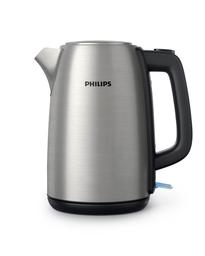 Philips Hervidor en Acero Inoxidable 1.7 L