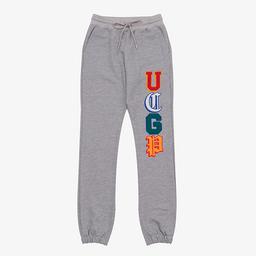 Undergold Pantalón Deportivo Gray Streetlord Sweatpants