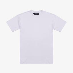 Undergold Camiseta White Basic T- Shirt
