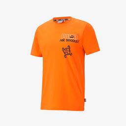 Puma Camiseta x mr Doodle Relaxed Tee