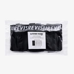 Future Visions Pack Boxers Corto Black