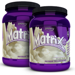 Syntrax Proteina Matrix 1 Lb