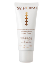 Nuhanciam Crema Fluido Matificante 40 mL