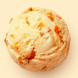 Helado Salted Caramel 473 ml