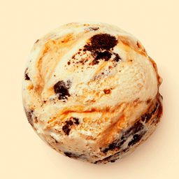 Helado Vanilla Caramel Brownie 473 ml