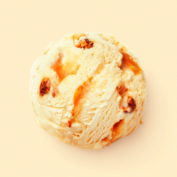 Helado Pralines & Cream 473 ml