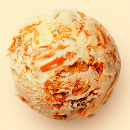 Helado Peanut Butter Crunch 1 l