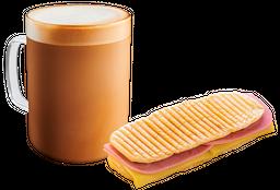 Dúo Desayuno