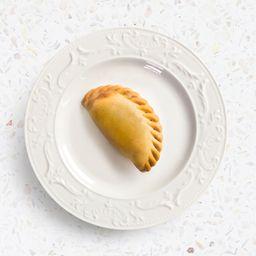 Empanada de Ossobuco Bbq