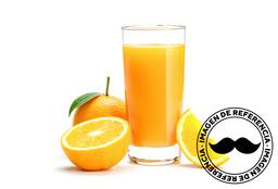 Jugo de Fresa, Granadilla, Naranja
