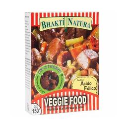 Bhakti Natura Carne de Soya
