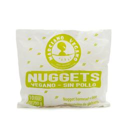 Marciano Vegano Nuggets Sin Pollo