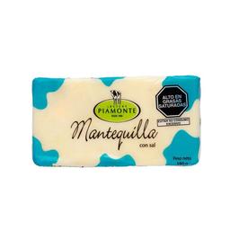 Piamonte Mantequilla Con Sal