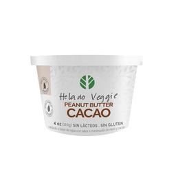Lift Helado Vegano Peanut Butter Cacao