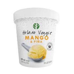 Lift Helado Vegano Mango Piña