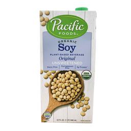Pacific Foods Bebida De Soya Sin Azúcar