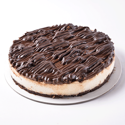Cheesecake de Chirimoya