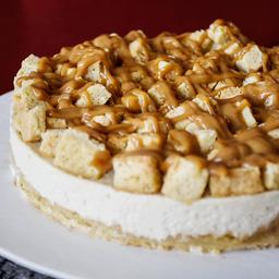 Cheesecake Blondie