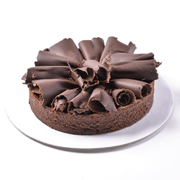 Torta Trufada Mediana
