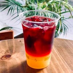 Bebida de Jamaica