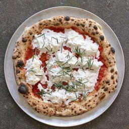 Pizza Pomo D' Oro