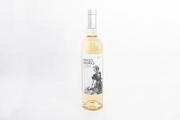 Moscatel de Alejandría Vino Blanco Raíces Negras 2020